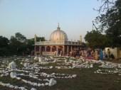 Hazrat Nizamuddin Eid