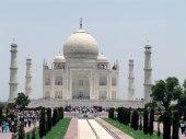 Taj Mahal Eid