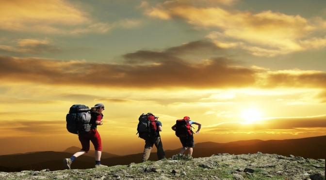 Going For a Hike… Hike Safely with these Tips!