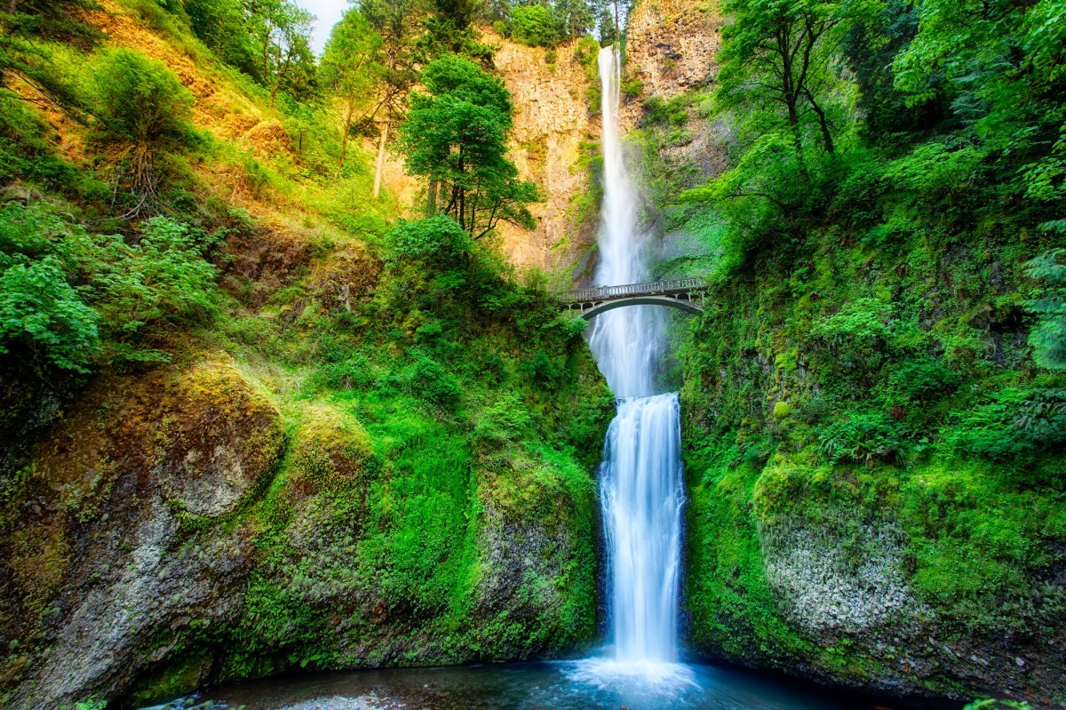 Some of the most amazing places on earth i love for Most spectacular waterfalls