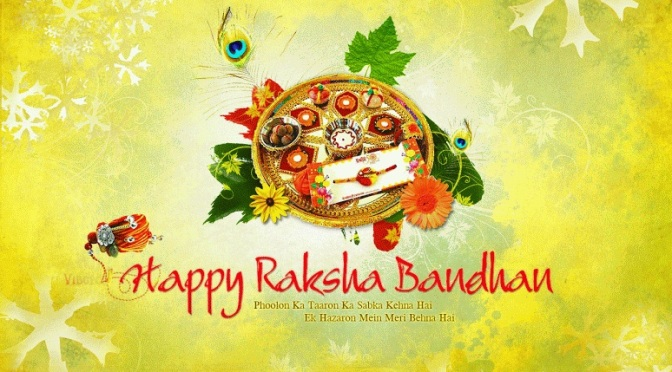 Raksha Bandhan – Festival Celebrating Love