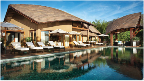 Costa Rica - Four Season Resort