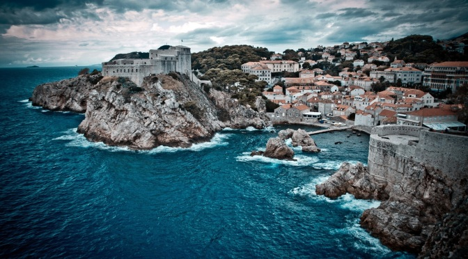 Croatia at its Best – Adventure – Travel – Fun Holiday!