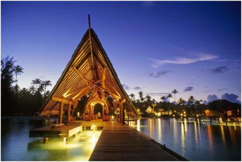 Florida - Little Palm Island Resort