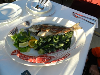 Foodie Croatia