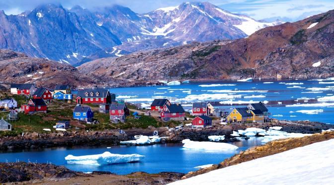 Greenland - A wonderland