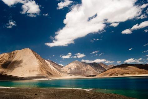 Pangong - Himaliya
