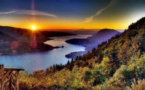 Alsp Sunset