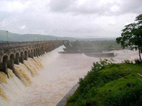Bhakra-Dam