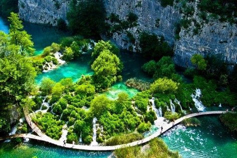 plitvice-lakes-national-park