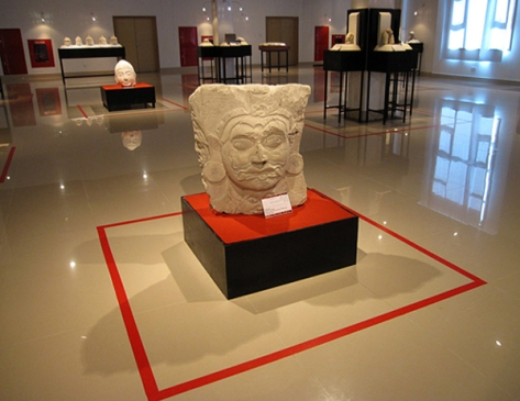 Maldives National Museum