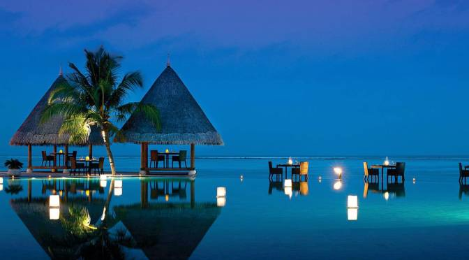 "Maldives "" My Dream Land """