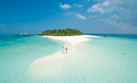 Maldives My Dream Land