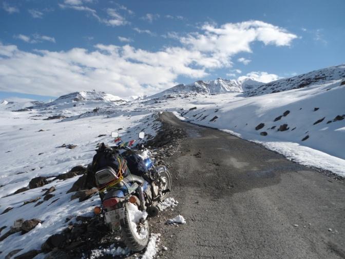 Bike Ride Trip