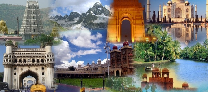 Let Us Take A Walk-through Of Cultural India