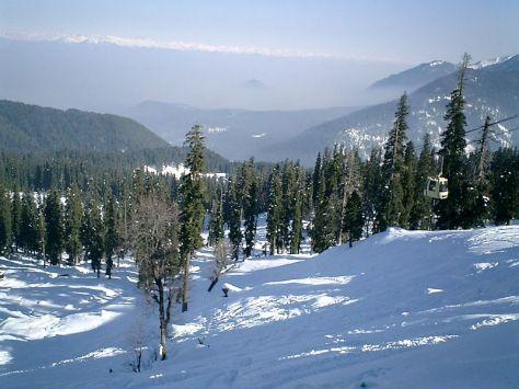 Jamu and Kashmir Pahelgam