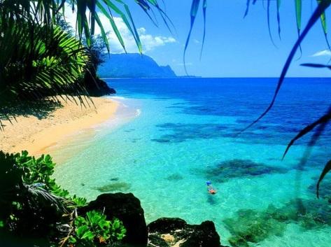 HAWAI ISLAND