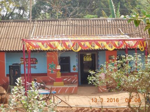 Trip to Puri