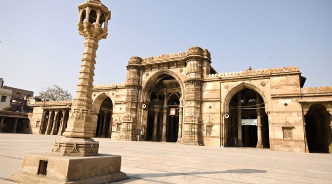 Amazing Ahmedabad: What to See in the Grandest City of Gujarat