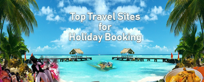 Online Travel Sites Which Can Help You to Booking Flights