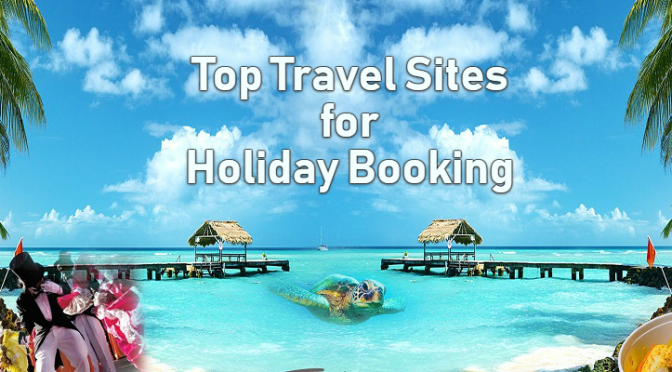 Top Travel Sites for Booking