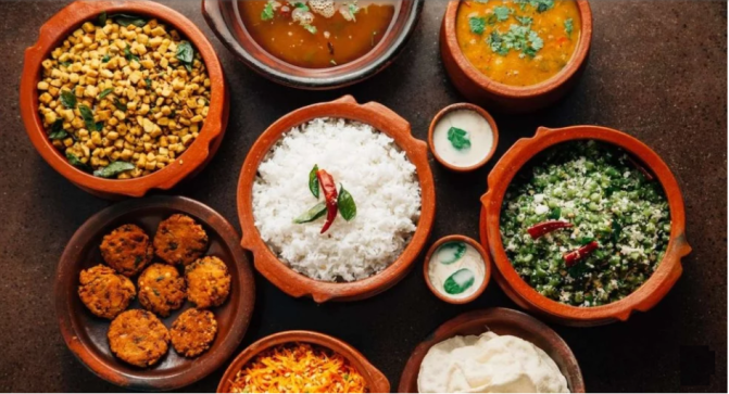 Best Places in India to Try Regional Cuisines- My Recommendations