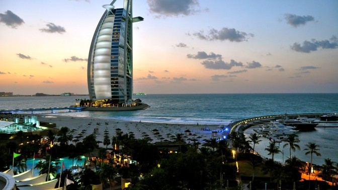 Dubai for Nature Lovers: 5 Best Sea, Sky and Desert Experiences