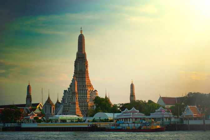 Things to do in Bangkok - i love traveling