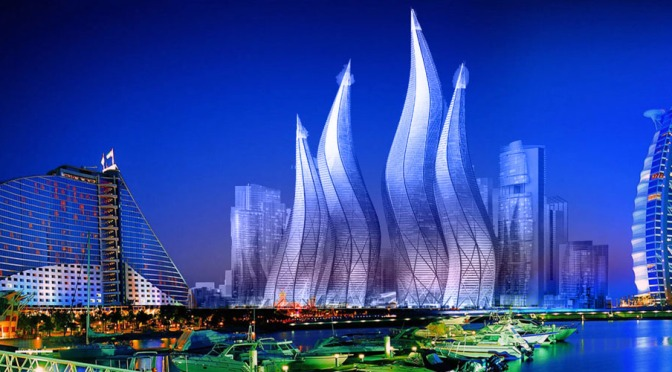 7 Best Tourist Attractions in Dubai