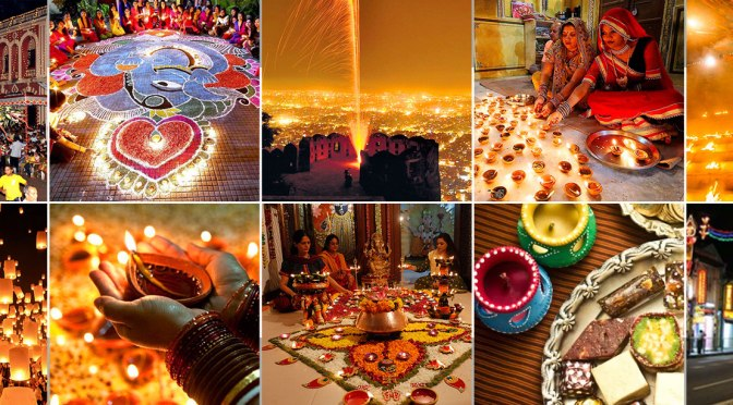 Reason to Travel India During Festivals