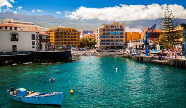 Port of Puerto