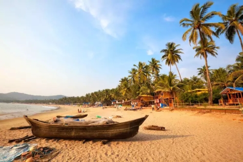 Goa Travel India