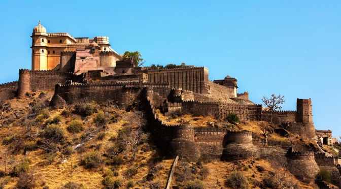 A Quick Guide to Kumbhalgarh Fort