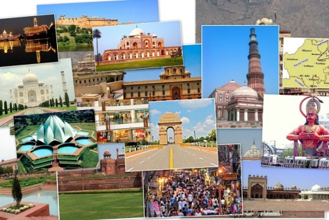 Indian Culture - I love traveling and exploring